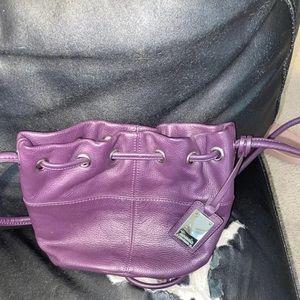 Tiganello bucket bag